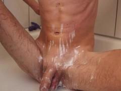 Shaving Thumb