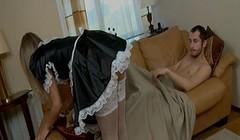 Maid Thumb