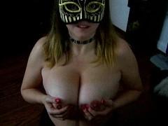 Mask Thumb