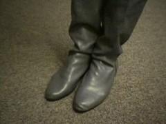 Boots Thumb