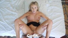 Sexy Numerous Dripping Creampies Inside Alexis Adams Thumb