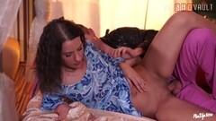 Racy Szandra Has Erotic Sex After Party Thumb