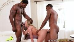 Sexy Anal Sex After Massage - Daisy Stone Thumb