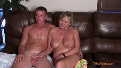 Hot Family Sex Interview with Examples Thumb