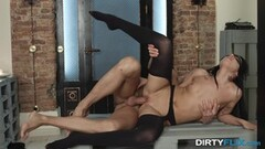 Dirty Flix - Sofia Like - Stunning courtesan manners Thumb