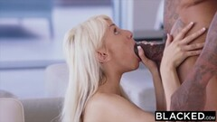 BLACKED Tiny Teen Gets BBC For 18th Birthday Thumb