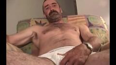 Mature Amateur Reed Cock Beating Thumb