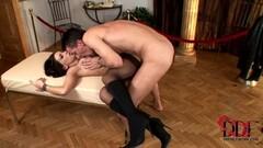 girl blowjob nice tits Thumb