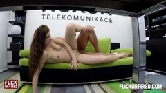 Lesbian anal finger play Thumb