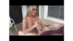 18-Year-Old Kelly's BJ Contest! Thumb