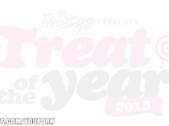 Jessie Rogers is Miss March - Twistys Treat of the Year Vote Now Thumb