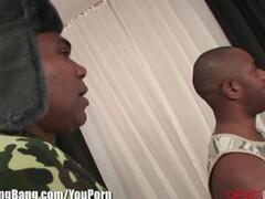 Furry vag gramma needs a pussy examination Thumb