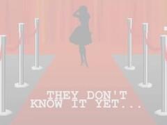 Gas Mask Fetish Masturbatin - SMALL TALK Thumb