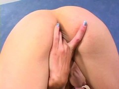 Kinky blonde loves to be filled by cock- Scene 2 - Critical X Thumb