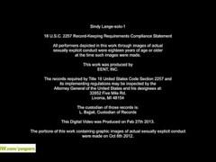 Shyla Stylez - Registered Nurse 2 (Scene 5) Thumb