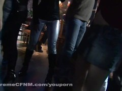 Males Strippers Lose against Drunken Girls Thumb