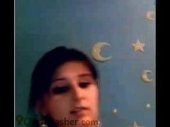 Elliz - hot turkish girl on chat Thumb