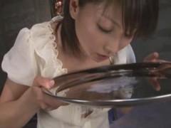 Kana Ohori - Semen-Drinking Secret Club Thumb