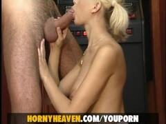 Caribbean Sea Sexy Underwater Fuck Thumb
