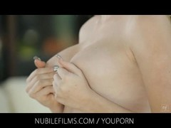 Nubile Films - She wants your cock deep in her sweet pink pussy Thumb