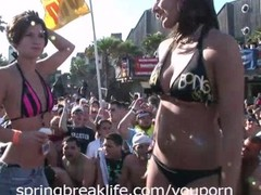Dreamgirls Spring Break Bikini Contest Thumb