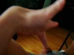 chica se masturba Thumb