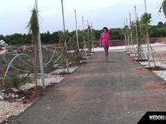 Grandpapa is fucked by hot nurse Thumb