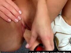 Classy glamorous dress, but slutty hardcore creampie!! Thumb