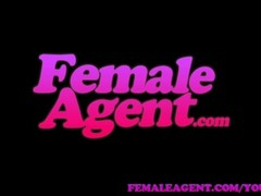 FemaleAgent Let me show you how to please a woman Thumb