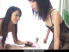 young busty flexible gymnast Thumb