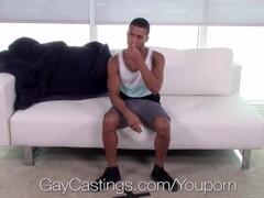 Titfuck Branlette espagnol compilation Thumb