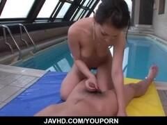 Anime Ballbusting Nami One piece Thumb