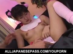 Michela Miti Damianne Saint-Clair - Biancaneve and Co Thumb