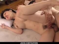 FemaleAgent Skinny stud meets experienced MILF agent Thumb