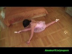 ballet for pros Thumb
