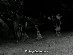 Tribal Dancing of Naked Indian Girls Thumb