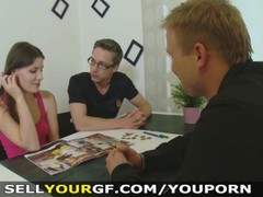Sell Your GF - Girlfriend-selling business Thumb