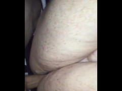 More bbw destruction Thumb