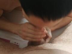 Amateur couple in oral sex twist 1950s vintage Thumb