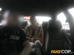 Fake Cop Fake Cop British policemans sexual adventures Thumb