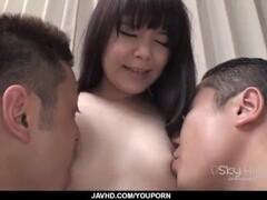 57 year old ebony milf andraya masturbates her mature pussy Thumb