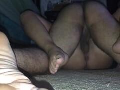 Ebony goddess loves to masturbate - Julia Reaves Thumb