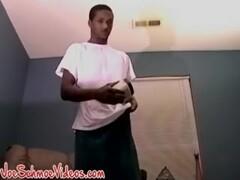 Shy pretty teen tease on cam Thumb