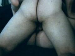 Hotwife Jenny getting fucked by her husbands friend Thumb