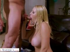 Bre Licious - Banana Twerk - 1st Pornhub Video Thumb