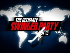 The Swinger party continues in Tokyo Thumb