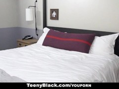 TeenyBlack - Black Babe From Orlando Wants To Be In Porn Thumb