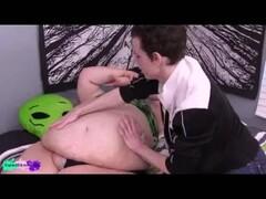 Anisyia livejasmin oil overload big tits huge ass perfect body Thumb