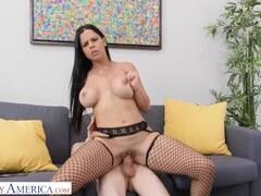 Anisyia livejasmin pussy milk creampie Thumb