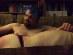 Master Spanking Naughty Slave Thumb